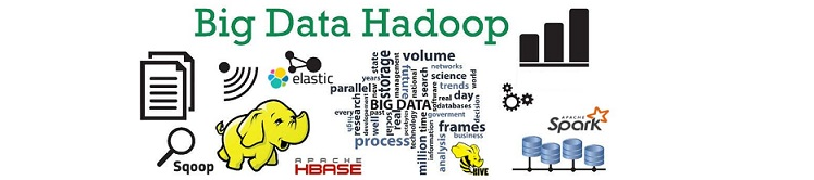 Big Data Hadoop Industrial Training and Online Classes by Deepak Smart Programming