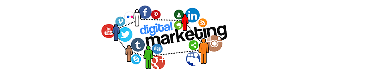 Digital Marketing Industrial Training and Online Classes by Deepak Smart Programming