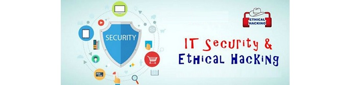Ethical Hacking Industrial Training and Online Classes by Deepak Smart Programming