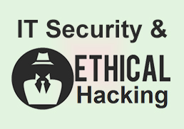 IT Security & Ethical Hacking Online Classes by Smart Programming