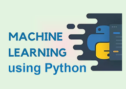 Machine Learning using Python Online Classes by Smart Programming