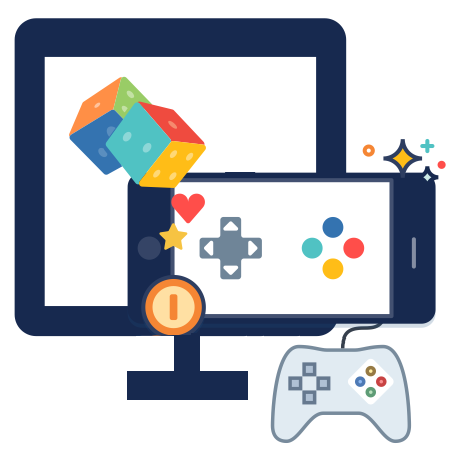 Game Development by Smart Programming